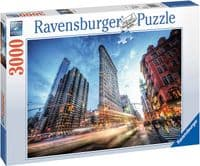 Looking Good, London - 3000 Pieces |Ravensburger
